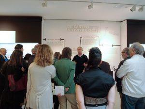 Exposición Domus, en Museo Arqueológico de Asturias