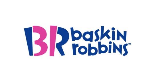 Logotipo Baskins Robbins