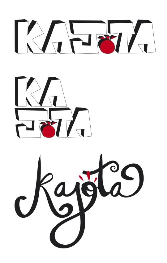 logotipo kajota