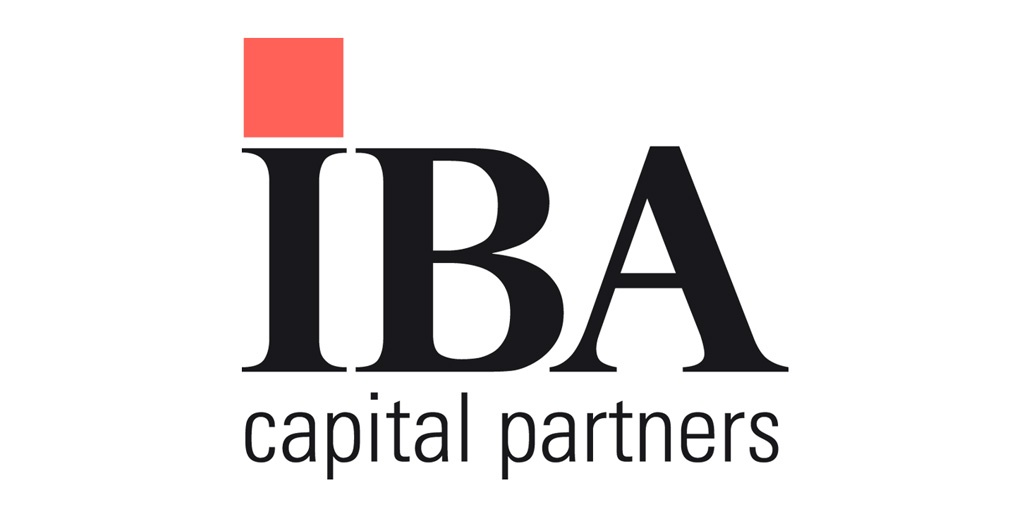 Logotipo IBA
