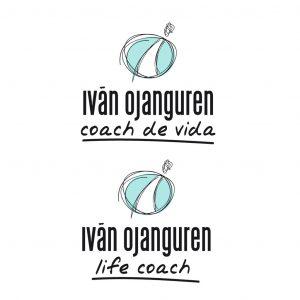 Logotipo de Iván Ojanguren Coach de vida