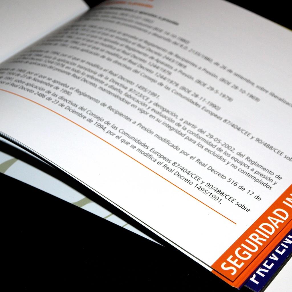 Diseño de Guía de buenas prácticas editada por Asipo