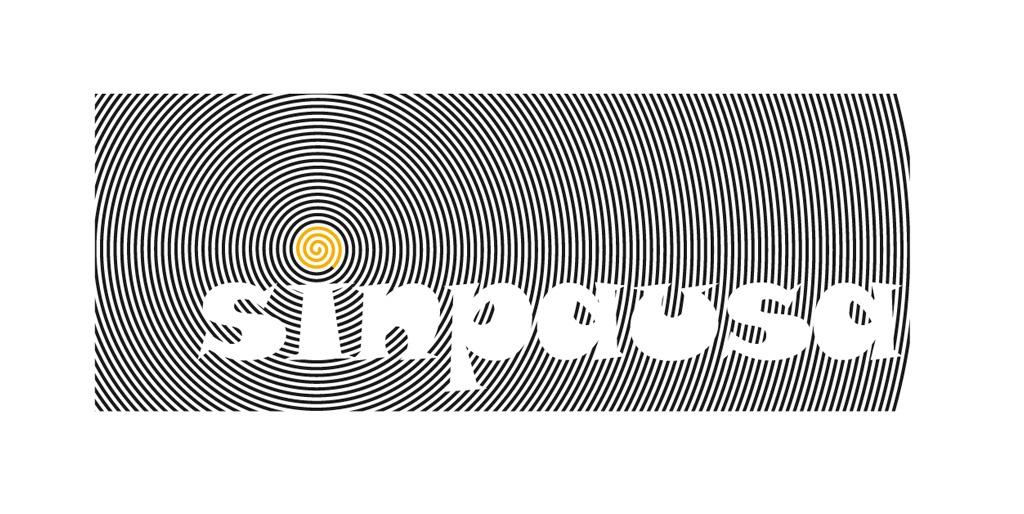 Identidad corporativa SinPausa