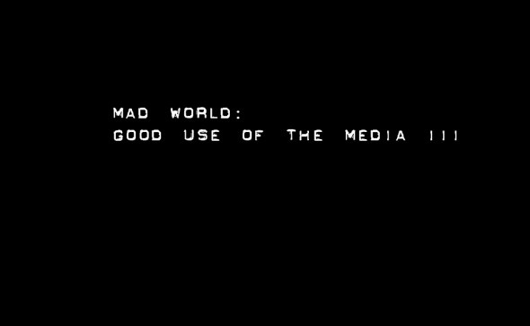 Campaña Mad world