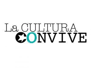 Diseño de logotipo y marca para la cultura convive