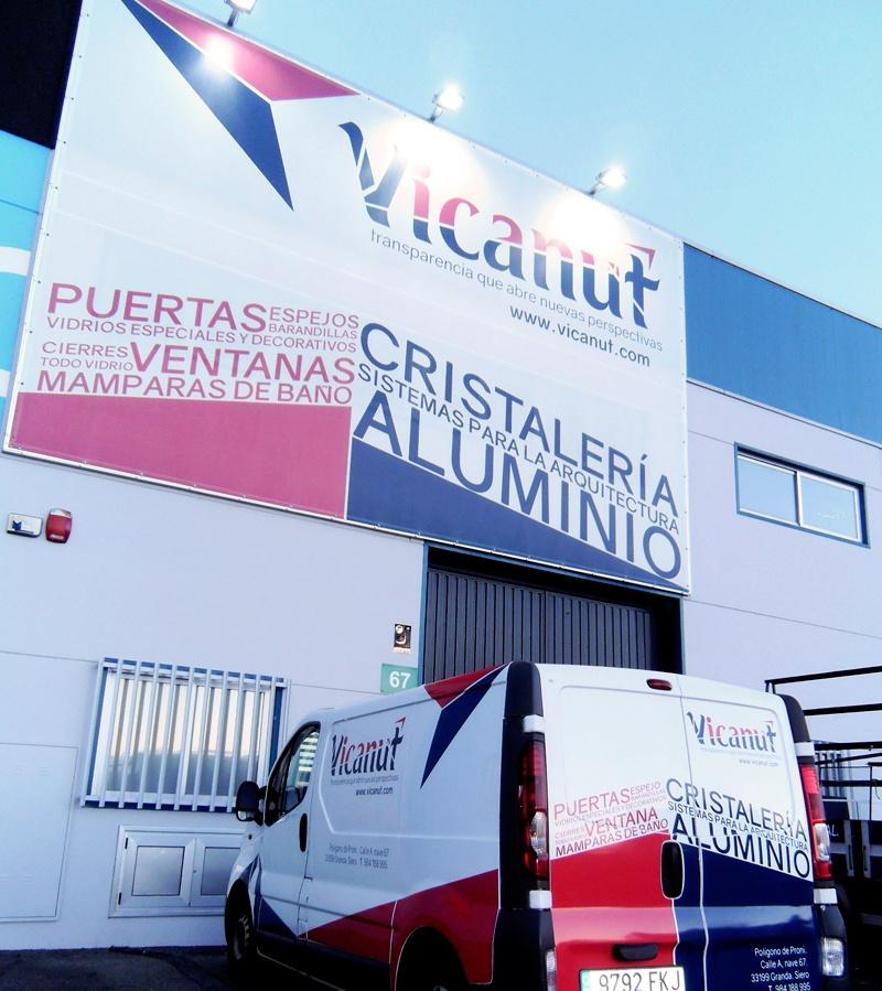 Branding vicanut