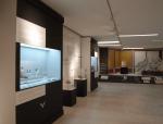 Dirección de arte y diseño de marca para exposición Museo Arqueologico de Asturias