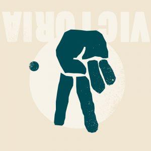 Diseño de cartel de la gala del deporte de Llanera