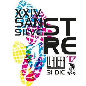 Diseño para campaña de San Silvestre en Llanera
