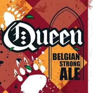 Diseño de etiqueta para Diseño de etiqueta para cerveza artesana asturiana