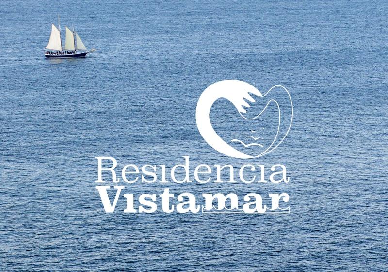 Diseño de logotipo para centro de mayores
