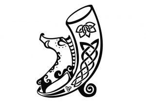 Diseño de logotipo para cervecería L´Artesana de Oviedo