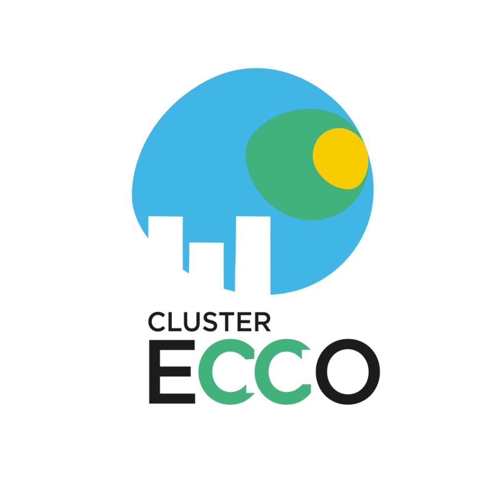 identidad corporativa del cluster ecco