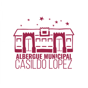 Diseño de logotipo para el albergue municipal de llanera