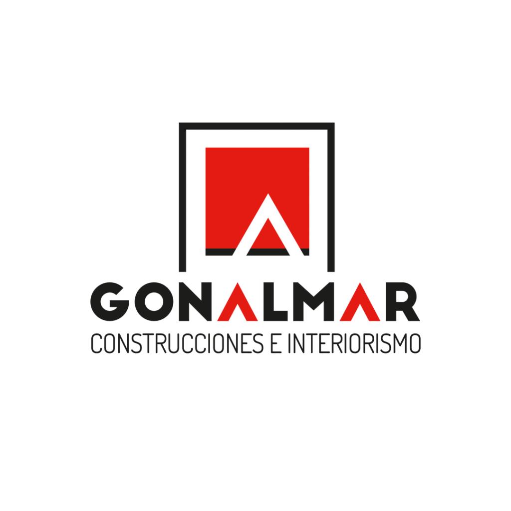 Branding: diseño de logotipo, papeleria corporativa y rotulacion Gonalmar