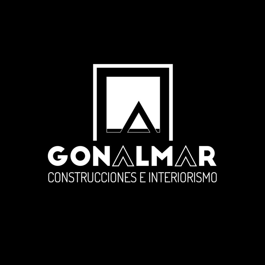 Branding y diseño de logotipo Gonalmar